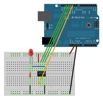 ArduinoISPtoATtiny45_85LED.png
